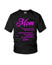 Phoebe - Dear Mom - 104 Youth T-Shirt thumbnail