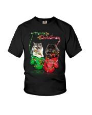 PHOEBE - Persian Merry Xmas - 1310 - 94 Youth T-Shirt thumbnail