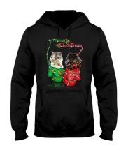 PHOEBE - Persian Merry Xmas - 1310 - 94 Hooded Sweatshirt front