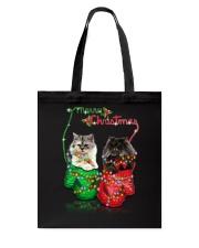 PHOEBE - Persian Merry Xmas - 1310 - 94 Tote Bag thumbnail