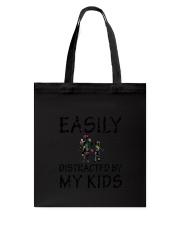My Kids Tote Bag thumbnail