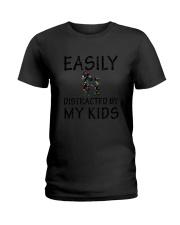 My Kids Ladies T-Shirt thumbnail