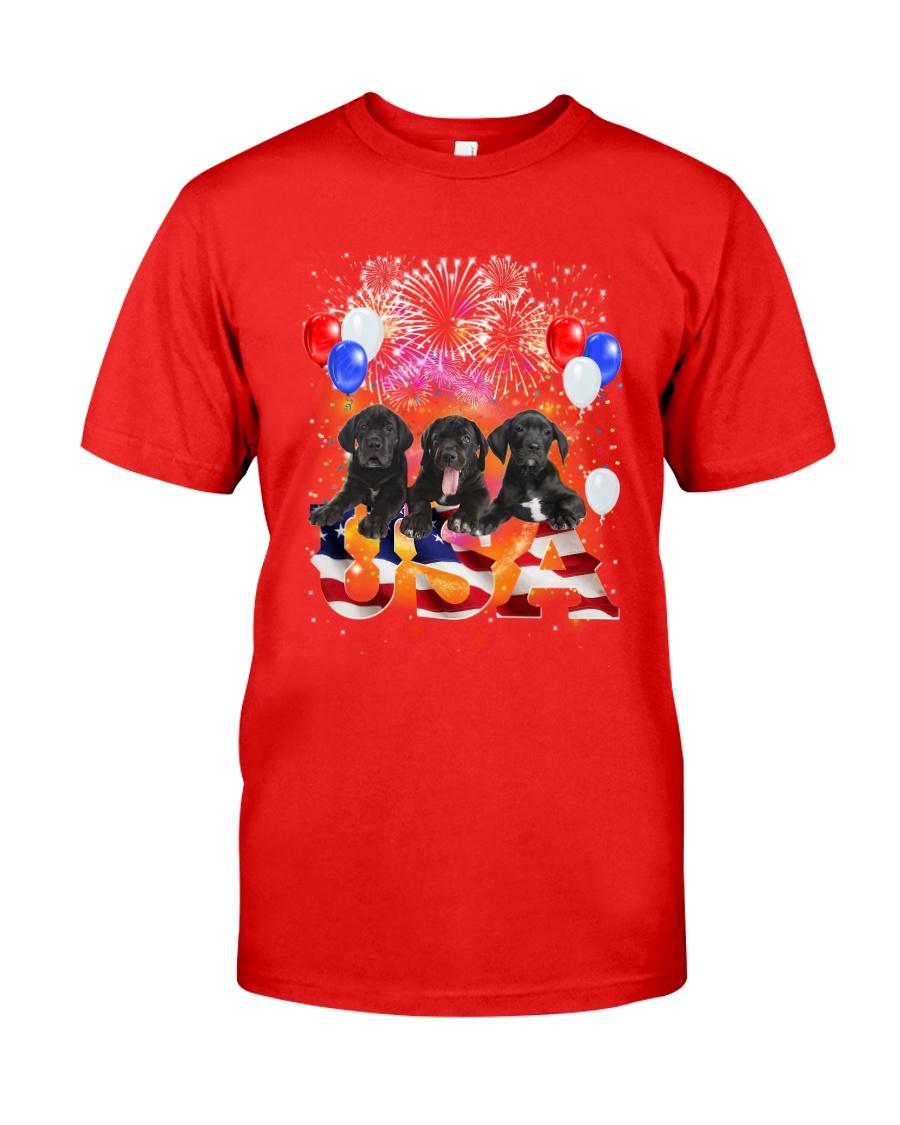 USA Great Dane Classic T-Shirt
