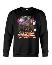 USA Great Dane Crewneck Sweatshirt thumbnail
