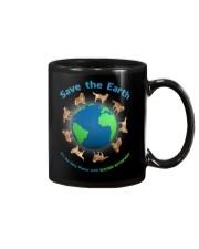 Golden Retriever Planet Mug thumbnail