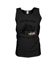 Greyhound Happily Ever After Unisex Tank thumbnail