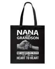 PHOEBE Nana and grandson - 1611 - A3 Tote Bag thumbnail