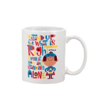 Autism Stand Up Mug tile