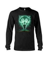 Wolf Power Long Sleeve Tee thumbnail