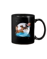 Dachshund Santa Phoebe 018 Mug thumbnail