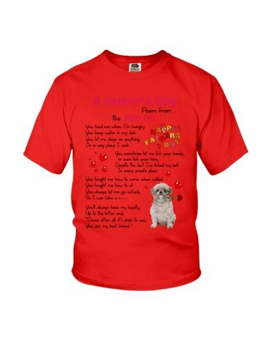 Poem From Shih Tzu