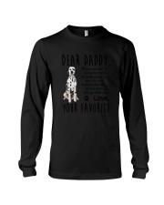 Daddy Dalmatian Long Sleeve Tee thumbnail