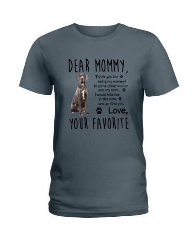 Mommy Great Dane