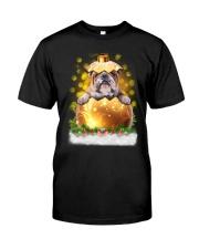 PHOEBE - bulldog - 2411 - F2 Classic T-Shirt thumbnail