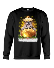 PHOEBE - bulldog - 2411 - F2 Crewneck Sweatshirt thumbnail