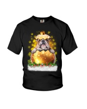 PHOEBE - bulldog - 2411 - F2 Youth T-Shirt thumbnail