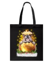 PHOEBE - bulldog - 2411 - F2 Tote Bag thumbnail