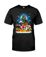 PHOEBE - Poodle - 1111 - C9 Classic T-Shirt thumbnail