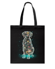 Phoebe - Labrador Retriever - 12418 Tote Bag thumbnail