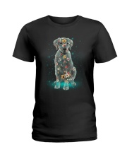 Phoebe - Labrador Retriever - 12418 Ladies T-Shirt thumbnail