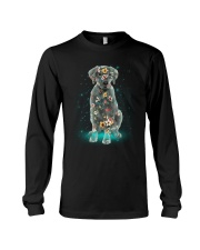 Phoebe - Labrador Retriever - 12418 Long Sleeve Tee thumbnail