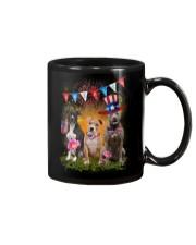 American Pit Bull Terrier America Mug thumbnail