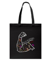 Dad Of Dachshund Tote Bag thumbnail