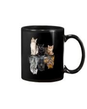 Cats Dreaming Phoebe Mug thumbnail
