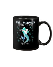 Unicorn Mermaid Mug thumbnail