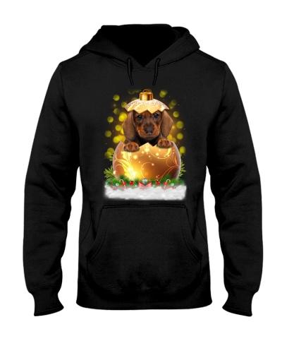 PHOEBE - Dachshund Ball Christmas - 2511 - 27
