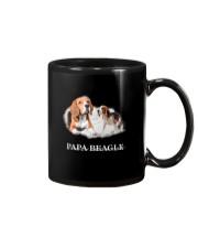 Papa Beagle Mug thumbnail