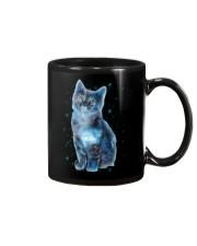 Cat Galaxy Mug thumbnail