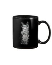 Cat Bling Xmas Mug thumbnail