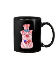 Pig America Mug thumbnail