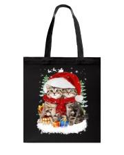 Cats Friendship  Tote Bag thumbnail