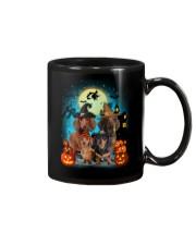 Dachshund Halloween Mug thumbnail