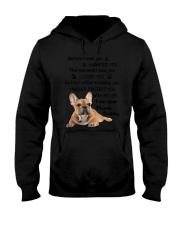 I Will Protect You Hooded Sweatshirt thumbnail