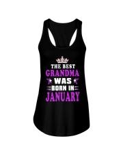 PHOEBE - January - 2311 - A12 Ladies Flowy Tank thumbnail
