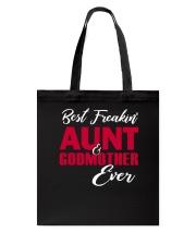 Phoebe - Best Aunt 12418 - 01 Tote Bag thumbnail