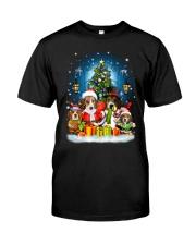 PHOEBE - Beagle - 1111 - C7 Classic T-Shirt thumbnail