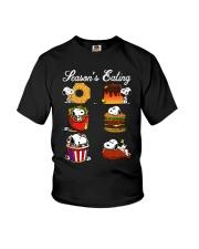 PHOEBE - Seasons Eating - 1811 - A33 Youth T-Shirt thumbnail
