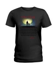 Dad Because You Ladies T-Shirt thumbnail