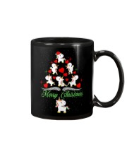 Unicorn Merry Christmas Mug thumbnail