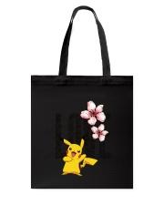 Love Flower Cute Tote Bag thumbnail
