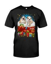 PHOEBE - Bulldog - 2211 - C2 Classic T-Shirt thumbnail