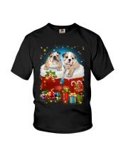 PHOEBE - Bulldog - 2211 - C2 Youth T-Shirt thumbnail
