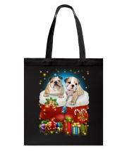 PHOEBE - Bulldog - 2211 - C2 Tote Bag thumbnail