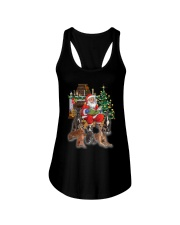 PHOEBE - Greyhound - 1311 - A69 Ladies Flowy Tank thumbnail