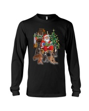PHOEBE - Greyhound - 1311 - A69 Long Sleeve Tee thumbnail
