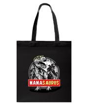Mamasaurus Tote Bag thumbnail